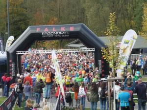 11.Falke Rothaarsteig-Marathon