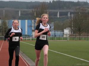Nr. 20 Katharina Heyse.