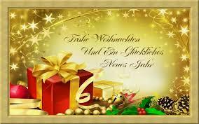 Frohe Weihnachten Und Einen Guten Rutsch Ins Neue Jahr 2019